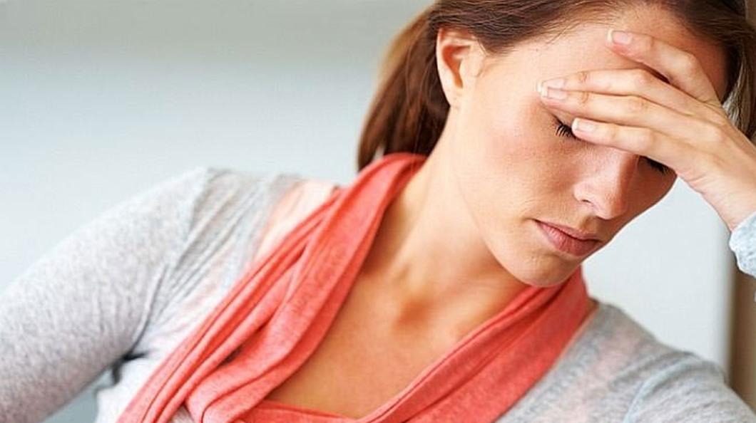 dureri musculare și articulare după stres)
